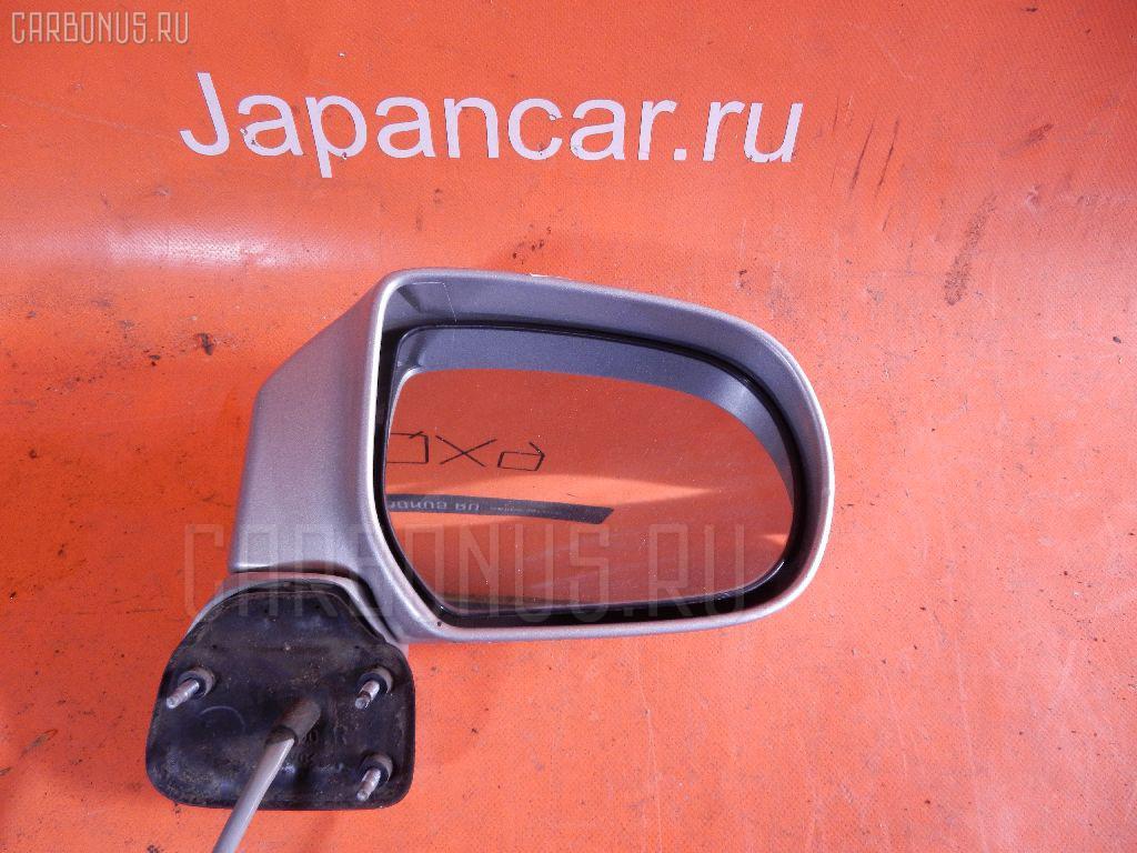 Зеркало двери боковой MAZDA PREMACY CP8W. Фото 11