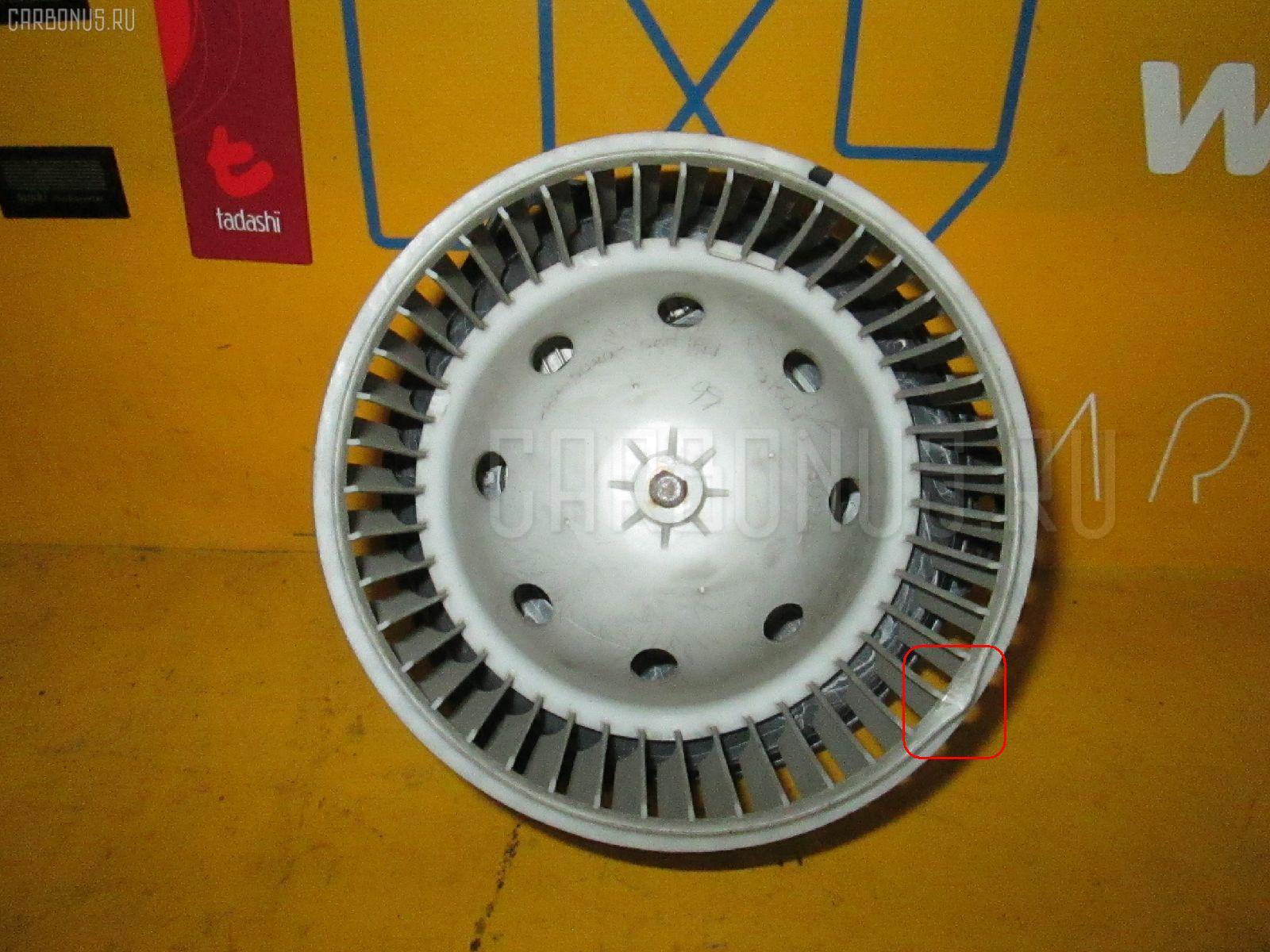Мотор печки NISSAN STAGEA M35. Фото 6