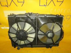 Радиатор ДВС HONDA ODYSSEY RA8 J30A Фото 2