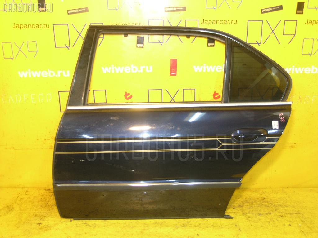 Дверь боковая BMW 7-SERIES E38-GK22 Фото 1