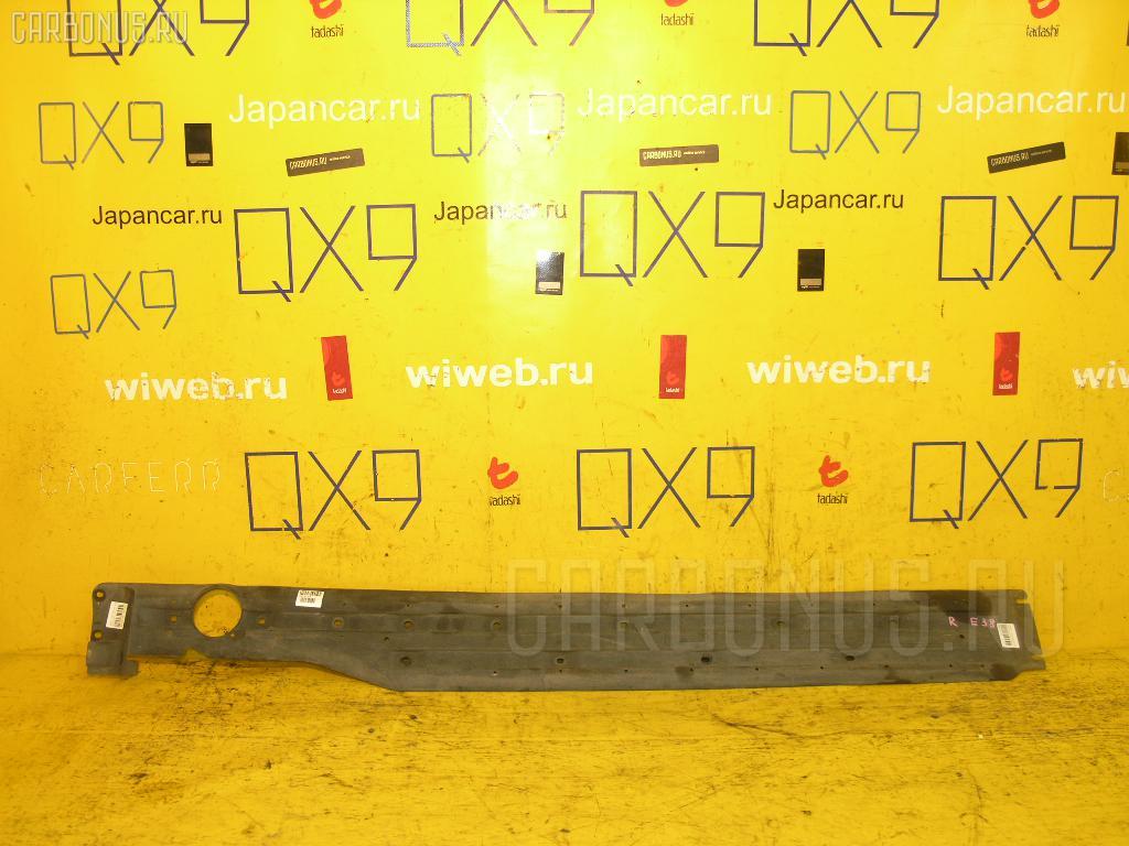 Защита антигравийная BMW 7-SERIES E38-GK22 M73-54121 Фото 1