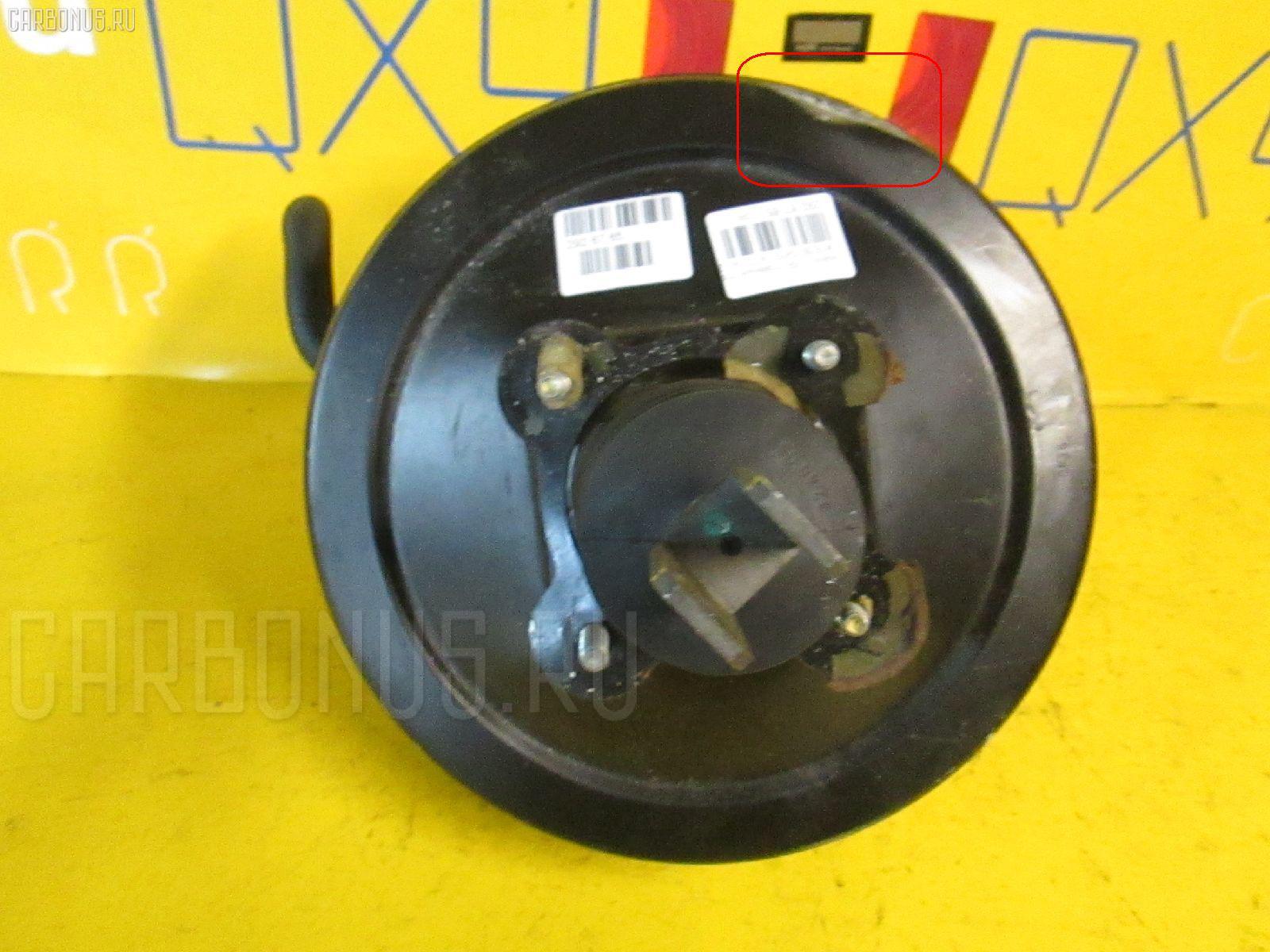 Главный тормозной цилиндр BMW 7-SERIES E38-GK22 M73-54121 Фото 2
