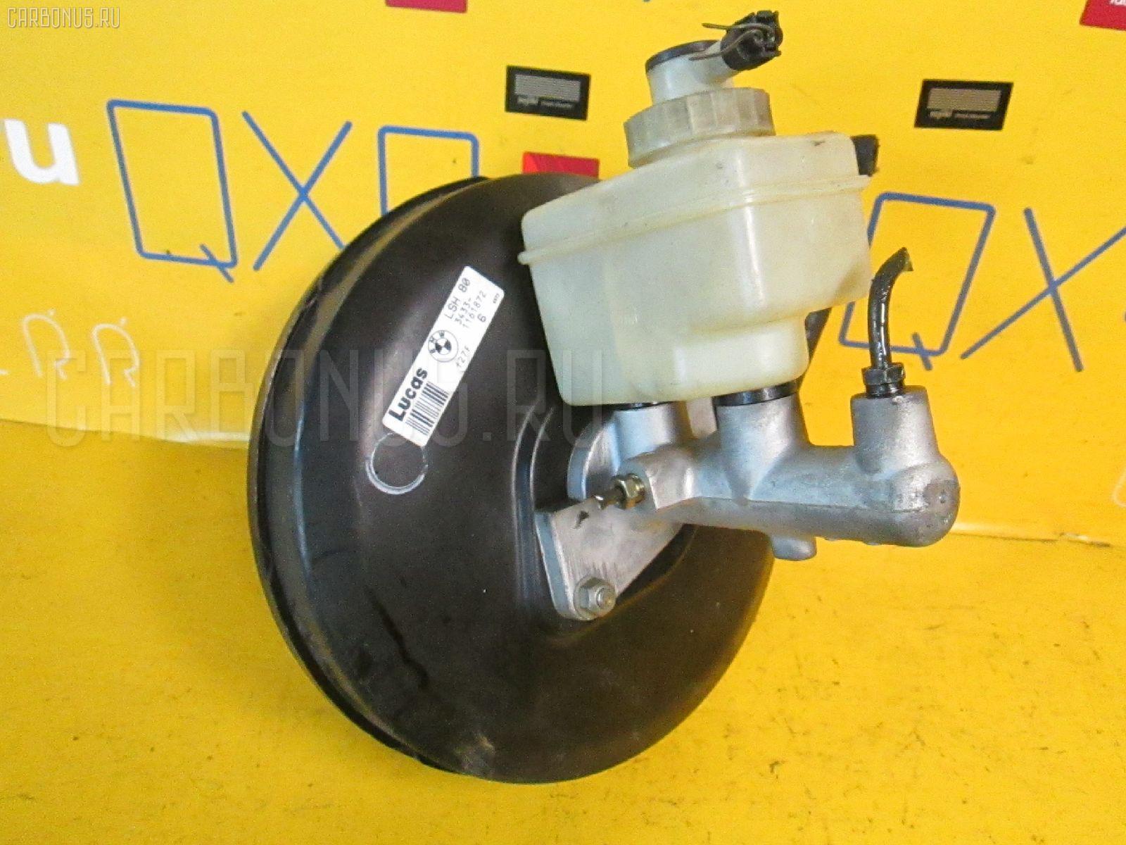 Главный тормозной цилиндр BMW 7-SERIES E38-GK22 M73-54121 Фото 4