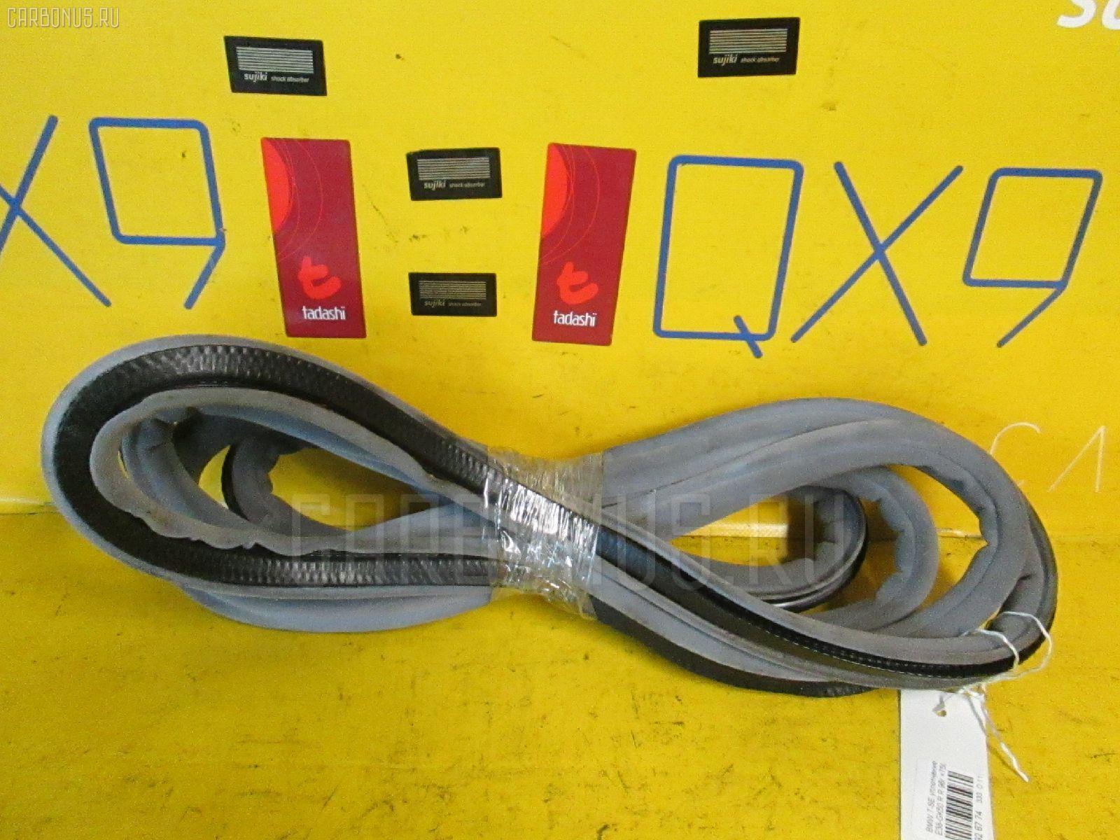 Уплотнение двери BMW 7-SERIES E38-GK22 Фото 1