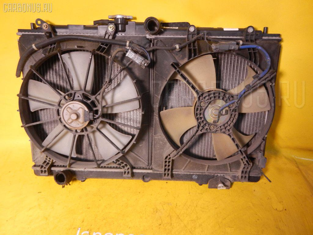 Радиатор ДВС HONDA SABER UA4 J25A Фото 1