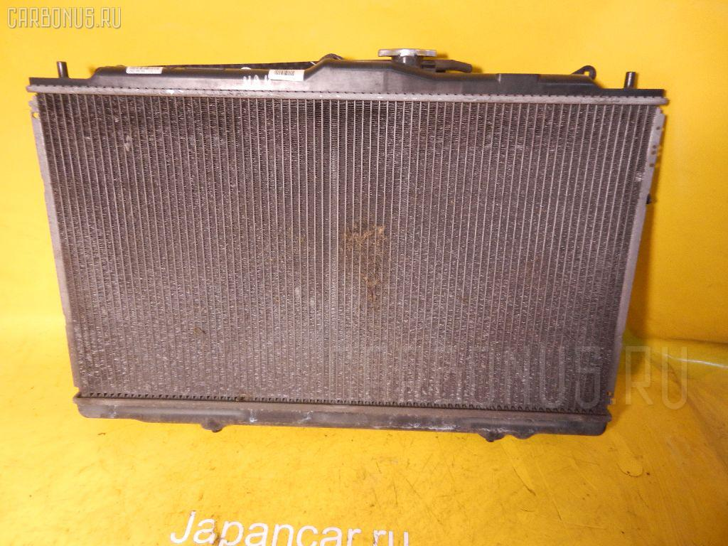 Радиатор ДВС HONDA SABER UA4 J25A Фото 2