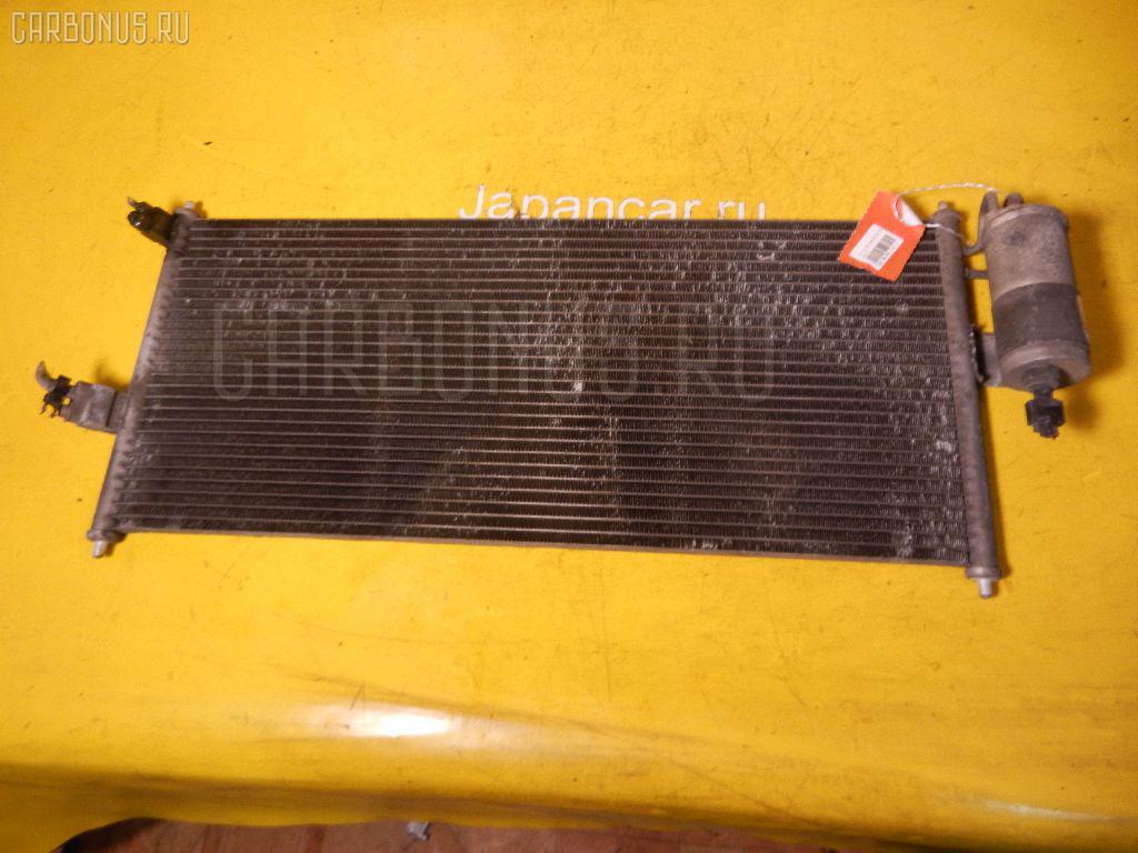 Радиатор кондиционера NISSAN BLUEBIRD SYLPHY QG10 Фото 1