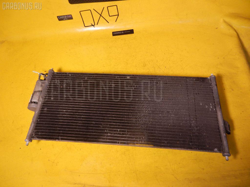Радиатор кондиционера NISSAN BLUEBIRD SYLPHY QG10 Фото 2