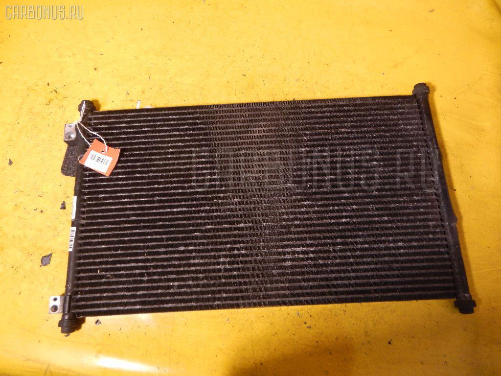 Радиатор кондиционера Honda Saber UA4 Фото 1