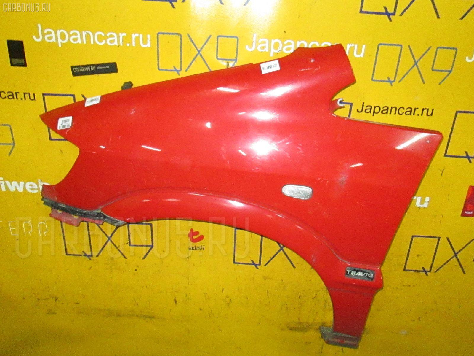 Крыло переднее SUBARU TRAVIQ XM220 Фото 1