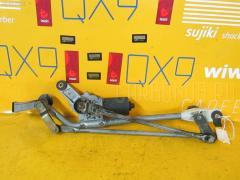 Мотор привода дворников Nissan Bluebird sylphy QG10 Фото 2