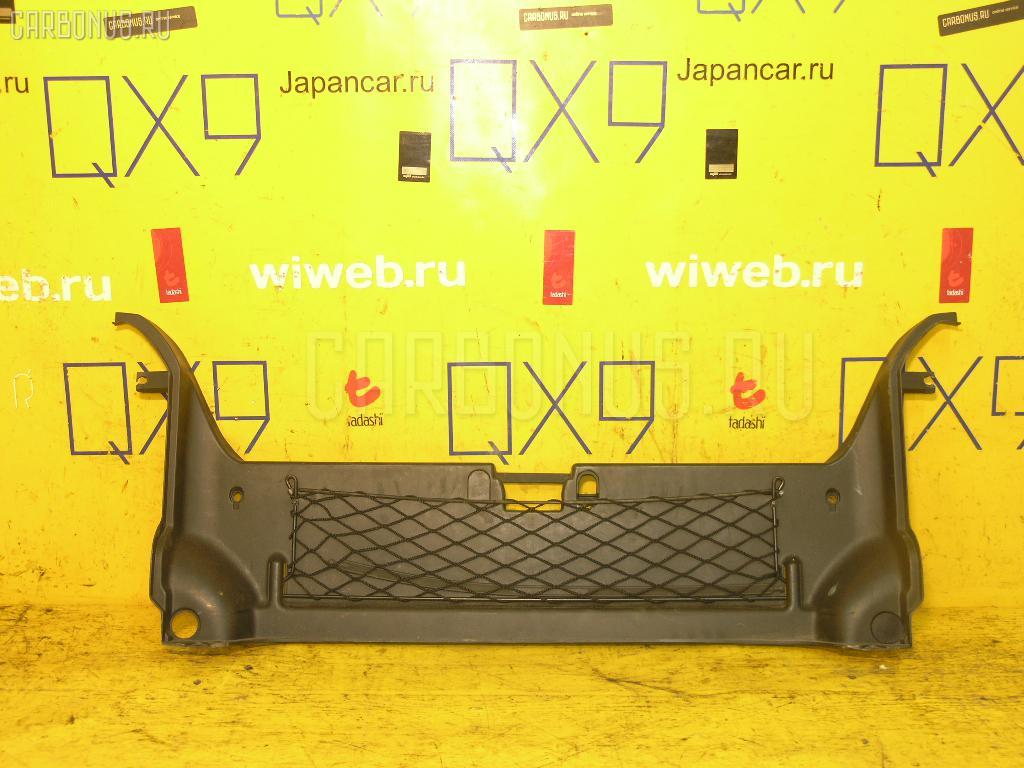 Обшивка багажника Bmw 7-series E38-GK22 Фото 1
