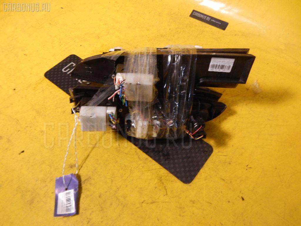 Блок упр-я стеклоподъемниками NISSAN CIMA FGY33 Фото 1