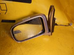 Зеркало двери боковой Honda Life JB1 Фото 2