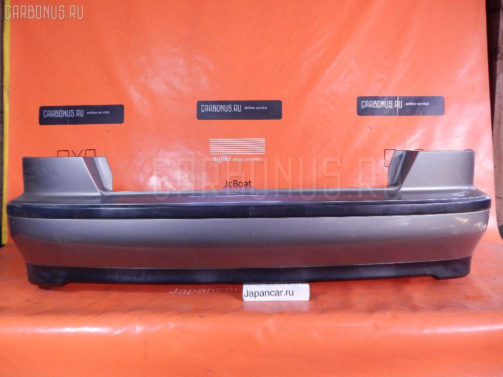 Бампер HONDA TORNEO CF3. Фото 1