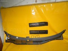Решетка под лобовое стекло HONDA TORNEO CF3 Фото 1