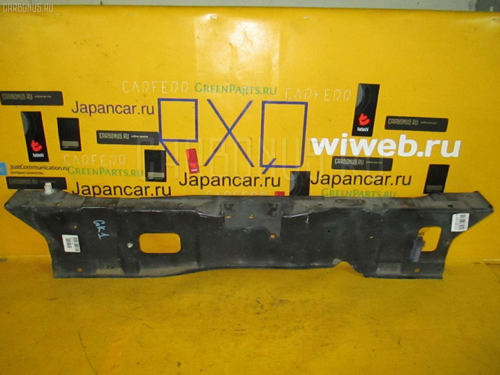Планка телевизора HONDA MOBILIO GK1 L15A Фото 1