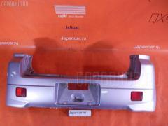 Бампер Honda Life JB1 Фото 2