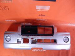 Бампер SUZUKI WAGON R MC11S Фото 1