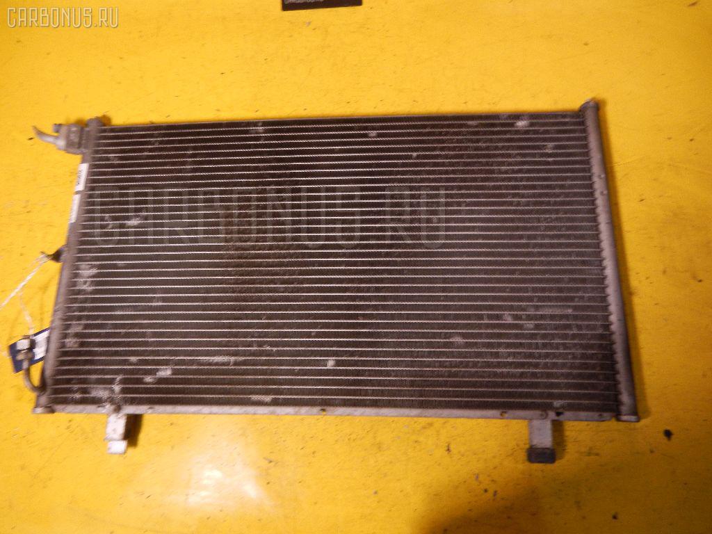 Радиатор кондиционера NISSAN CIMA FGY33 Фото 1