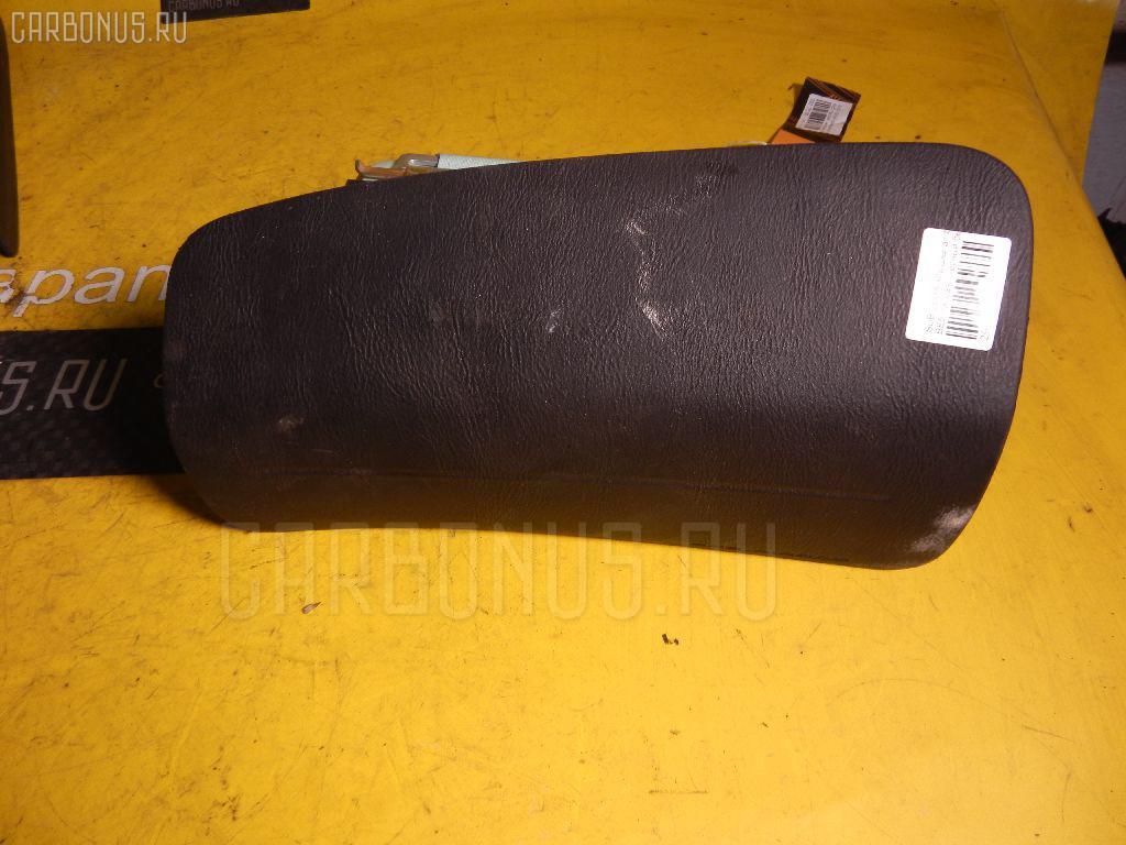 Крышка air bag SUBARU LEGACY B4 BE5 Фото 1