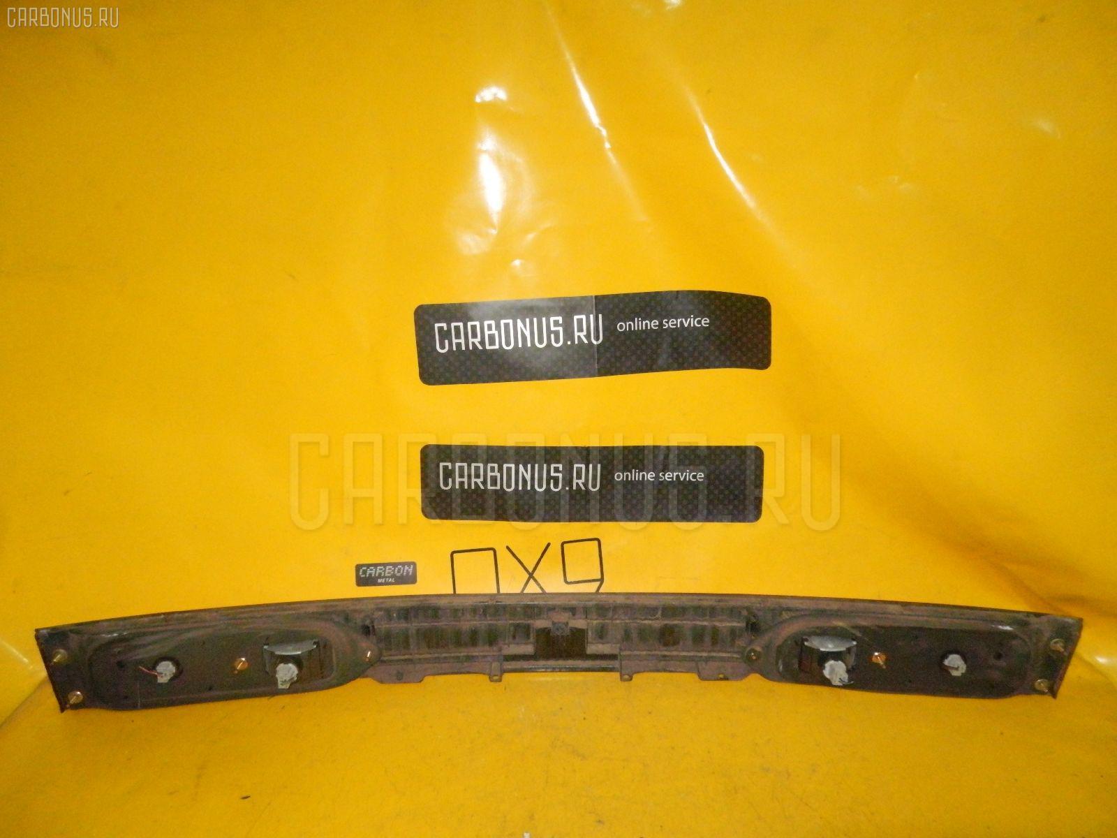 Стоп-планка HONDA ACCORD WAGON CF6. Фото 5