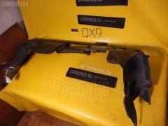 Защита двигателя HONDA STEPWGN RF3 Фото 3