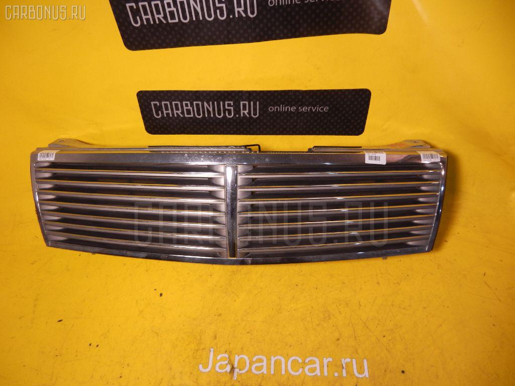 Решетка радиатора NISSAN CEDRIC HY34. Фото 10