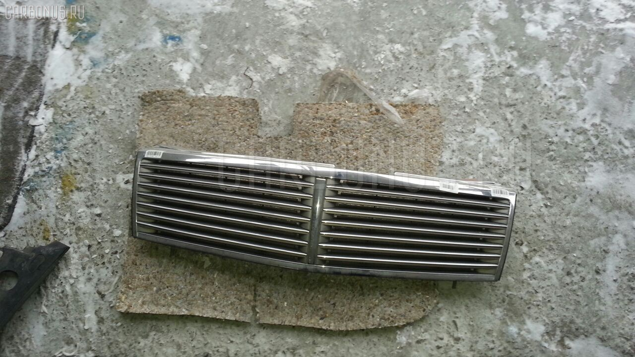 Решетка радиатора NISSAN CEDRIC HY34. Фото 9