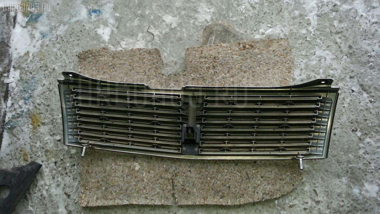 Решетка радиатора NISSAN CEDRIC HY34 Фото 1