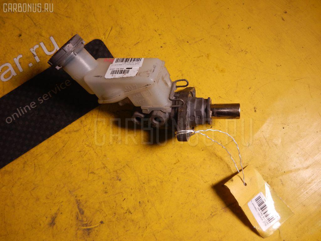 Главный тормозной цилиндр SUZUKI WAGON R MC11S Фото 1