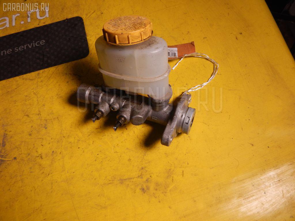 Главный тормозной цилиндр NISSAN LAUREL HC35 Фото 1
