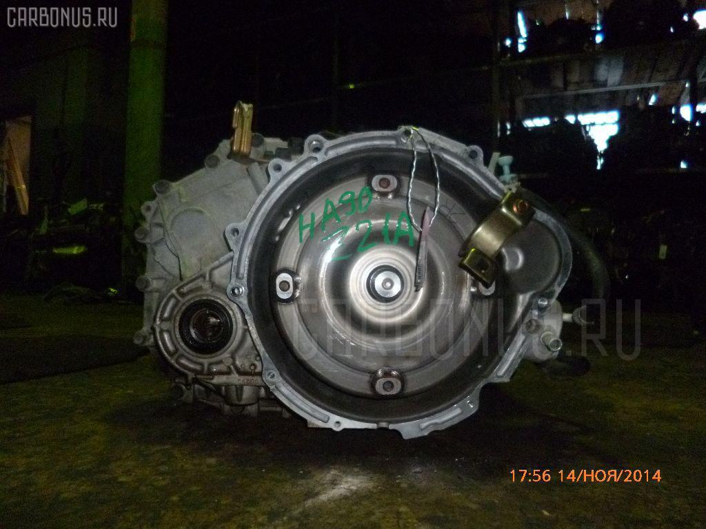 КПП автоматическая MITSUBISHI COLT Z21A 4A90 Фото 12