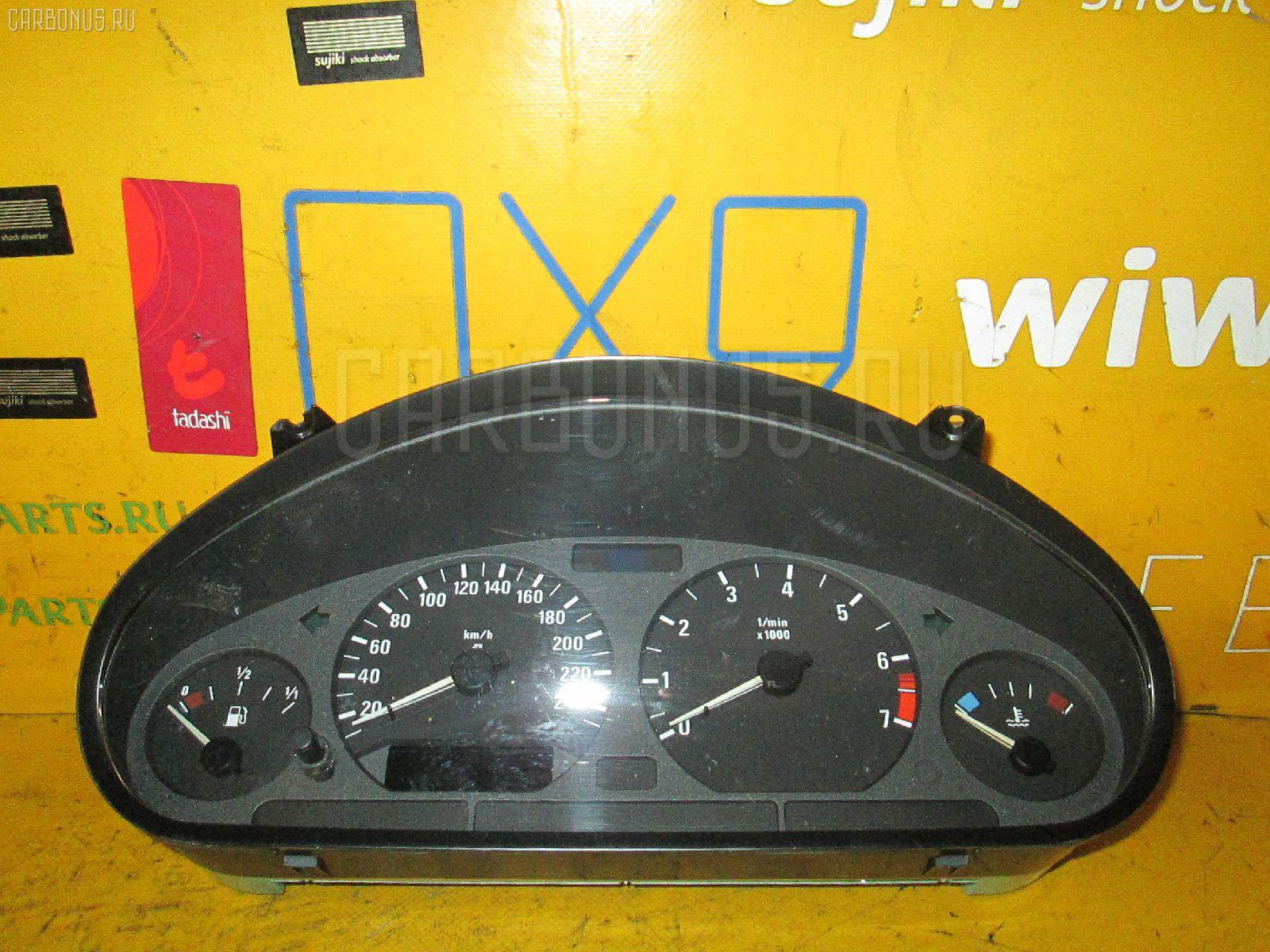 Спидометр BMW 3-SERIES E36-CG18 M42-184S1 Фото 1