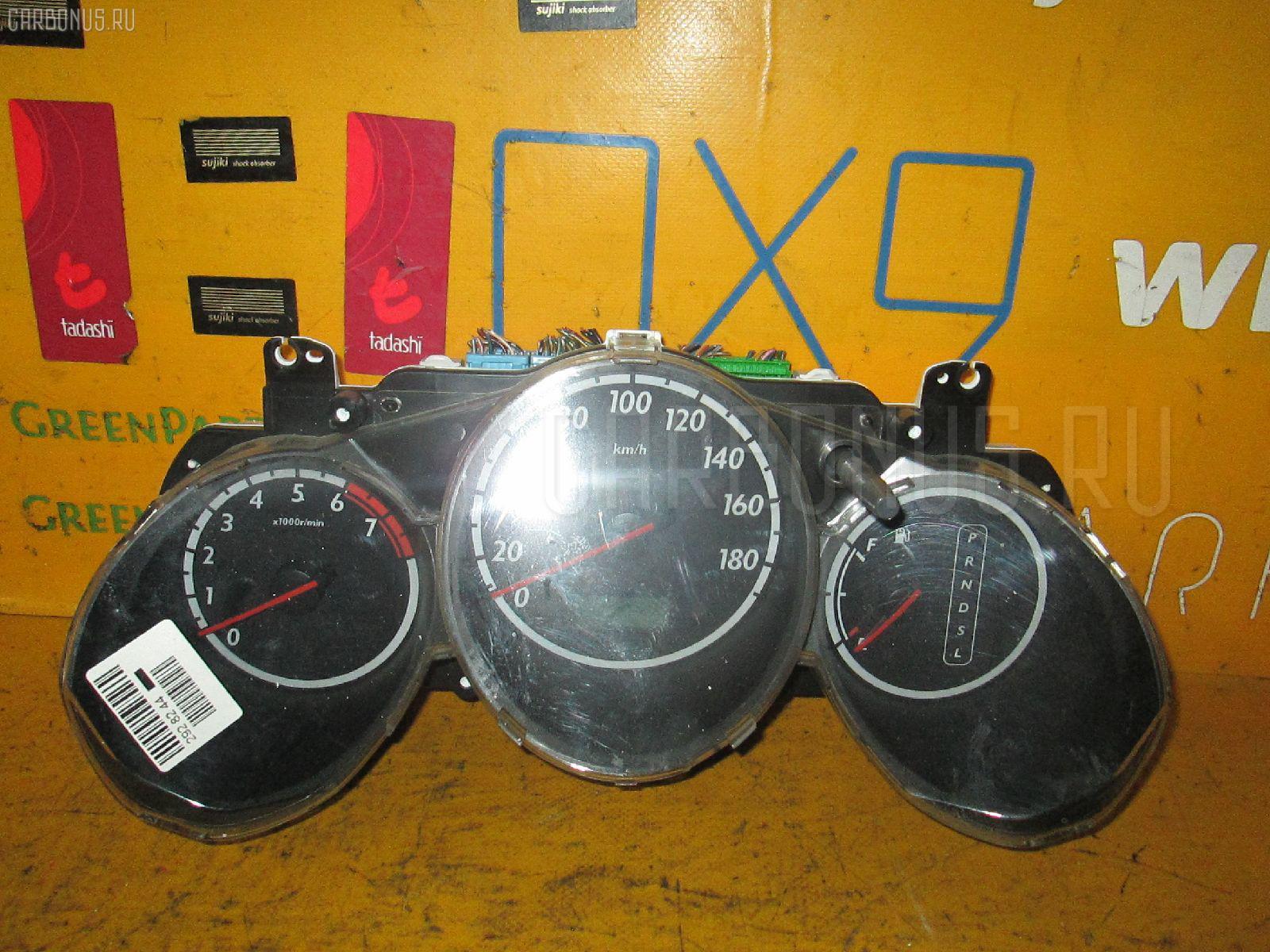 Спидометр HONDA FIT GD1 L13A. Фото 8