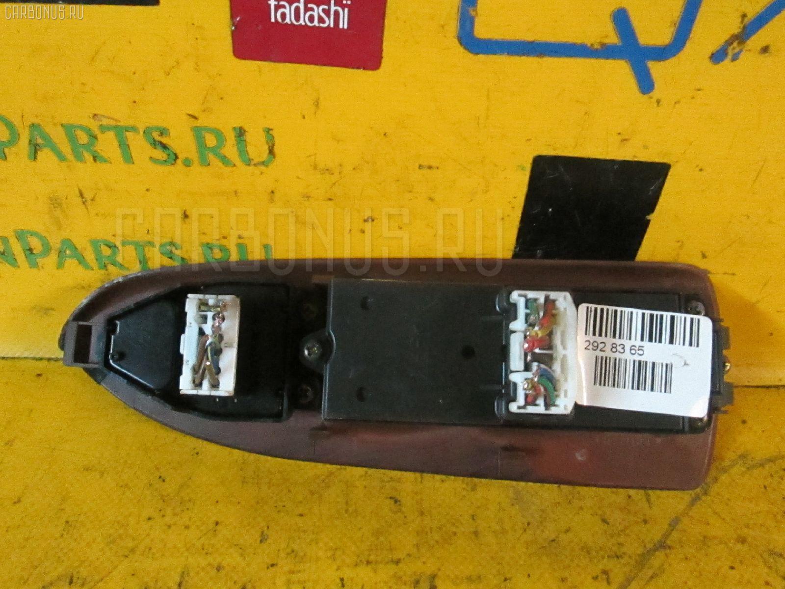 Блок упр-я стеклоподъемниками MAZDA CAPELLA GF8P. Фото 2