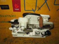 Блок управления климатконтроля Nissan March AK11 CGA3DE Фото 2