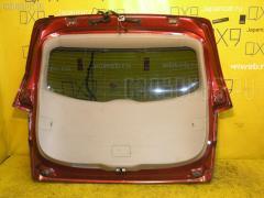 Дверь задняя MAZDA MPV LY3P Фото 3