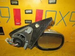 Зеркало двери боковой PEUGEOT 206 2AKFX Фото 1