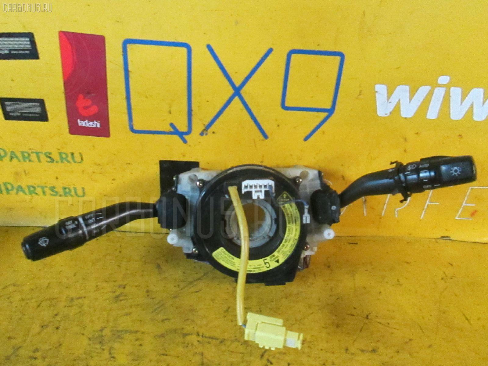 Переключатель поворотов TOYOTA MARK II GX100. Фото 7