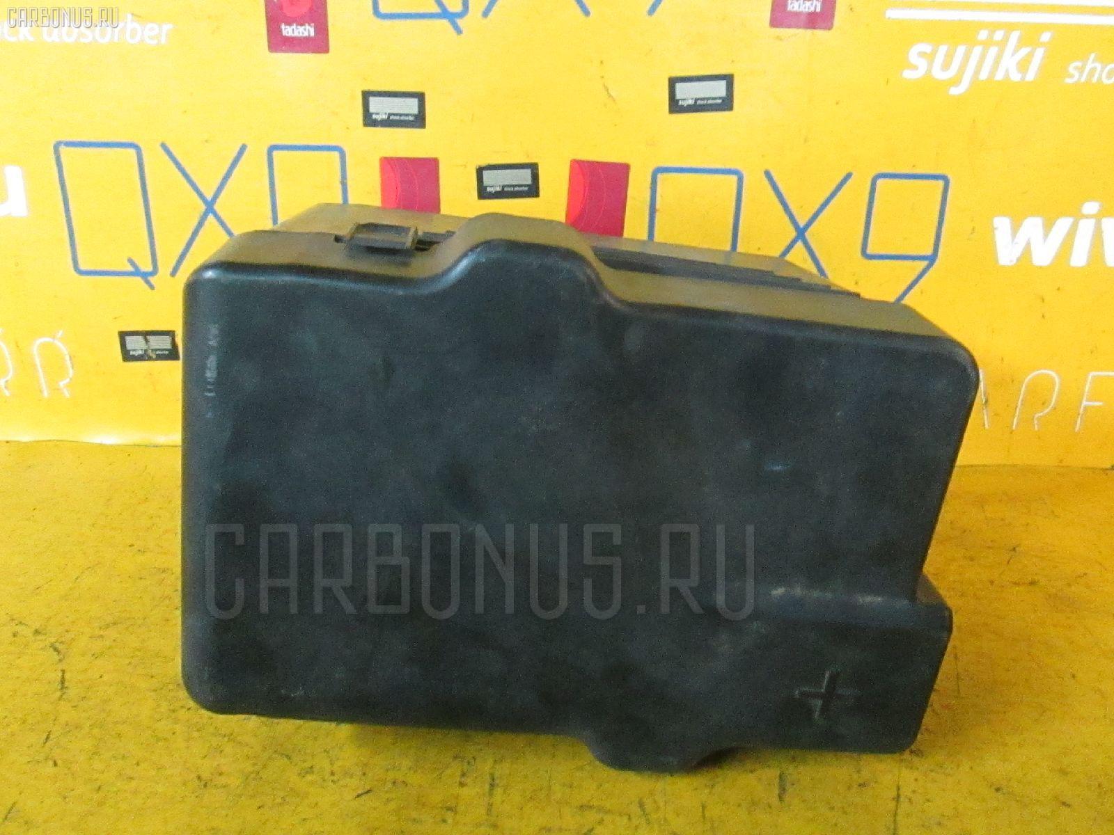 Подставка под аккумулятор PEUGEOT 206 2AKFX Фото 1