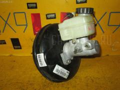 Главный тормозной цилиндр Mercedes-benz A-class W168.033 166.960 Фото 3