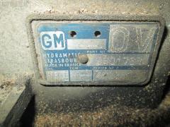КПП автоматическая BMW 3-SERIES E36-CG18 M42-184S1 AL08484 24001422060