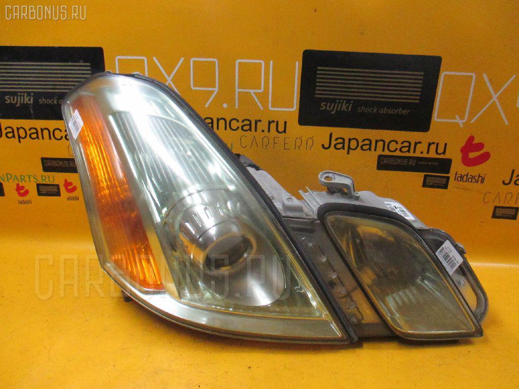 Фара TOYOTA MARK II BLIT JZX110W Фото 1