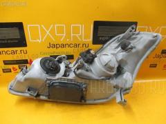 Фара Toyota Mark ii blit JZX110W Фото 2