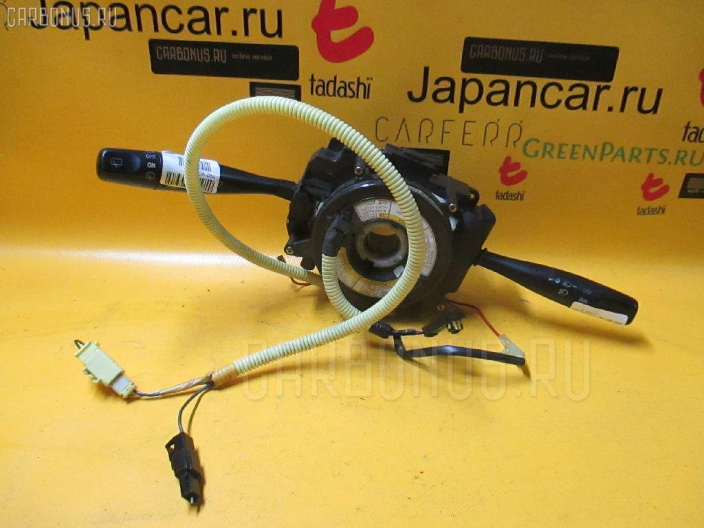 Переключатель поворотов SUZUKI SWIFT HT51S. Фото 5