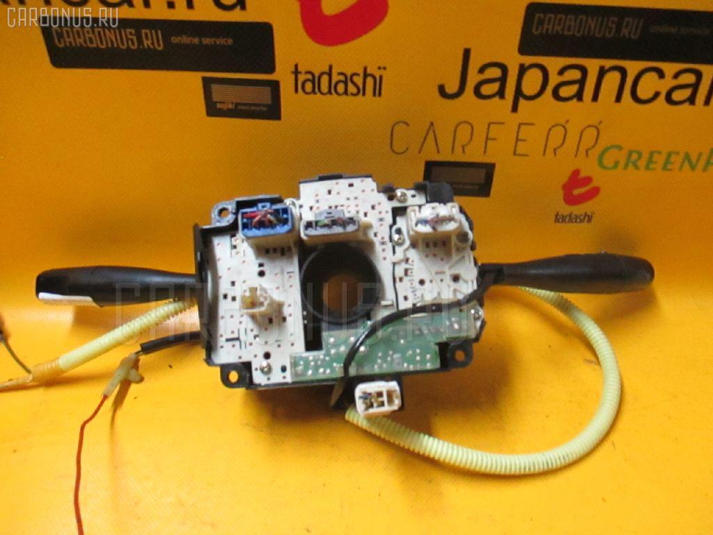 Переключатель поворотов SUZUKI SWIFT HT51S. Фото 6