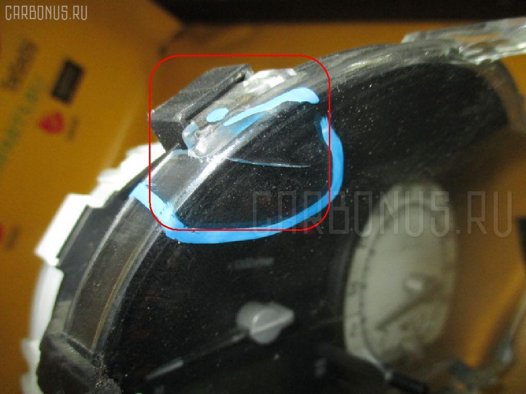 Спидометр TOYOTA IST NCP60 2NZ-FE. Фото 4
