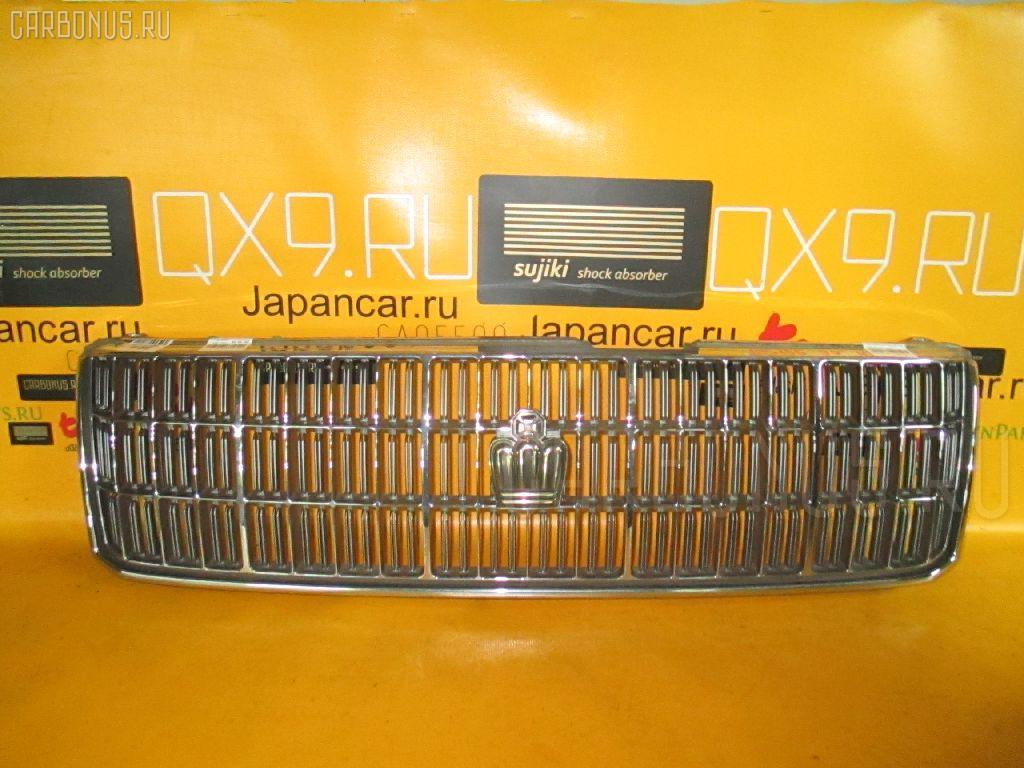 Решетка радиатора TOYOTA CROWN JZS155 Фото 2