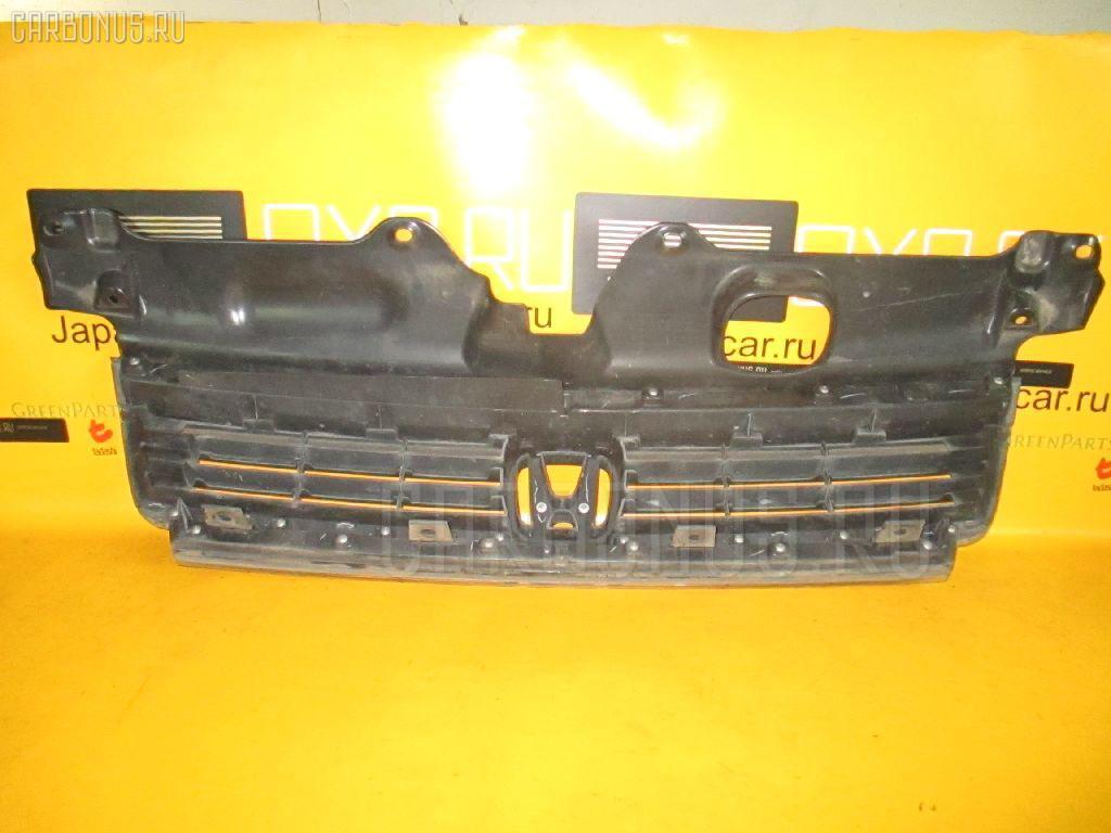 Решетка радиатора HONDA STEP WGN RF3. Фото 6